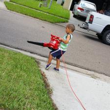 lawnwork